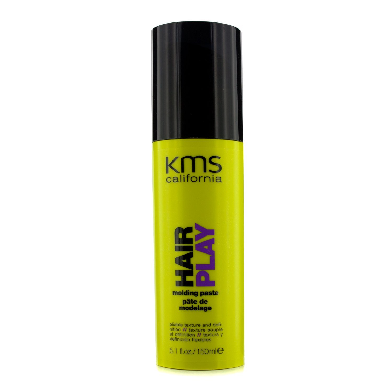 how to style your hair with paste kms california hair play molding paste 150ml hair styling 4345