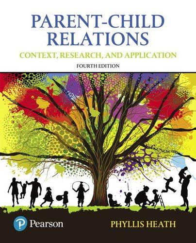 Parent Child Relations Text