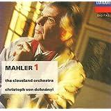 Mahler-Symphonie N 1-Orchestre de Cleveland-Christpoh Vondoh Nanyi