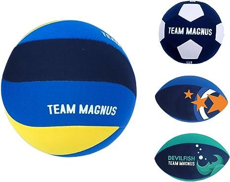 Pelota de playa para voleibol, rugby, fútbol - pelota para niños ...