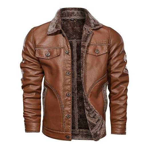 YunYoud Giacca Invernale da Uomo Cool Giacca Militare Giacca Tattica Leggera e Traspirante Abbigliamento Materiale Super Resistente per Creare Caldo