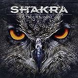 Shakra: High Noon (Digipak Edit.) (Audio CD)