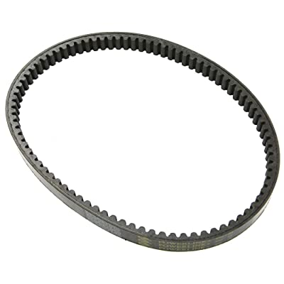 CVT Drive Belt compatible with Trailmaster 300 XRX and XRS 300cc Go kart part# 169.10.310: Toys & Games
