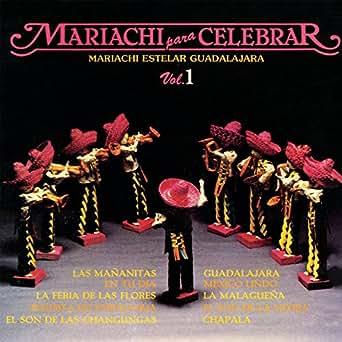 Amazon.com: En Tu Día: Mariachi Estelar Guadalajara: MP3 ...