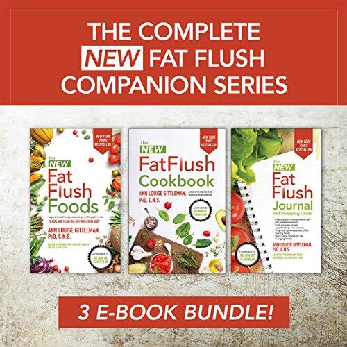 The Complete New Fat Flush Companion -