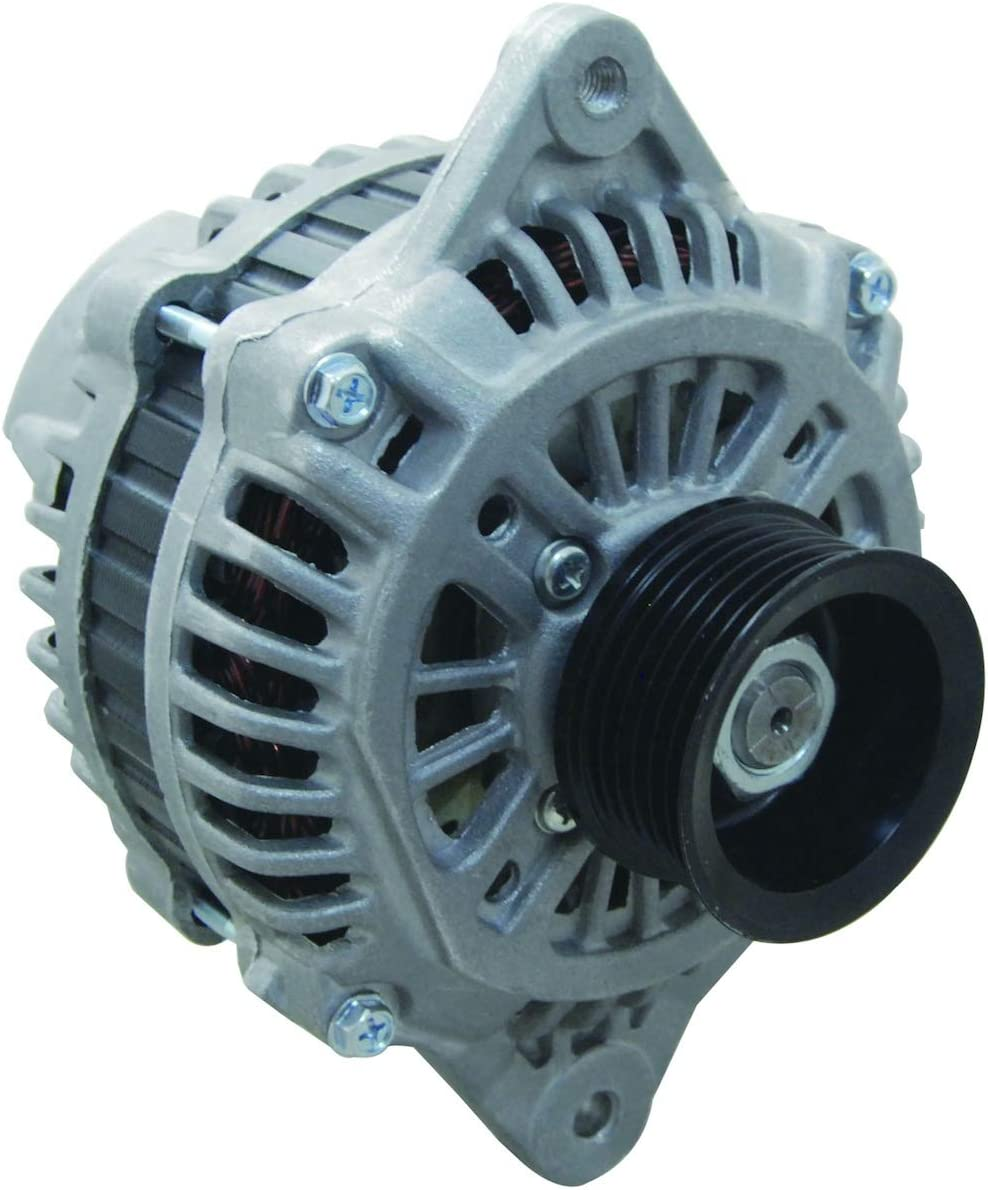 100/% NEW ALTERNATOR FOR SUBARU OUTBACK GENERATOR H6 3.0L 100Amp *ONE YR WARRANTY