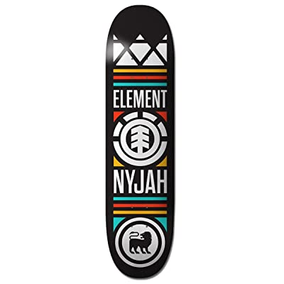 Element Skateboard Decks - Element Nyjah Crowne...