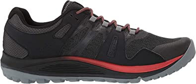 Merrell Nova GTX, Zapatillas de Running para Asfalto para Hombre ...