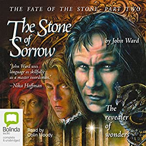 The Stone of Sorrow Audiobook