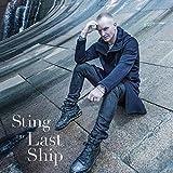 The Last Ship (Vinyl)