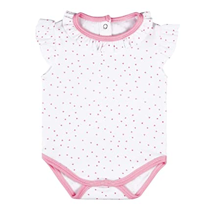 951ab3521 Softsens Baby Certified Organic Cotton Extra Soft Baby Girls ...