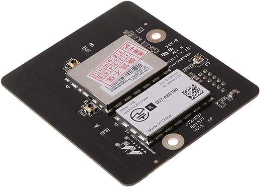 Lamdoo - Tarjeta de Memoria inalámbrica con WiFi y Bluetooth para ...