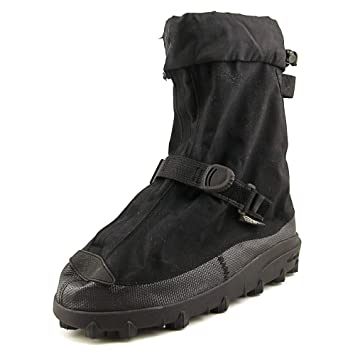 Amazon.com : Neos Voyager Winter Overshoes - Black : Recreational ...