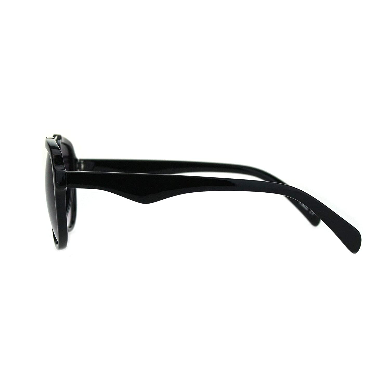 Mod Plastic Racer Fashion Sunglasses