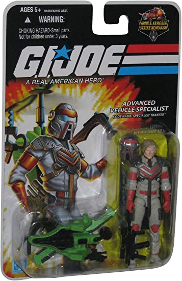 "3.75/""Gi Joe yellow black  The motorcyclist w//5pcs Accessories Action Figure"