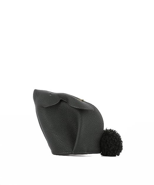 Loewe - Cartera para mujer Mujer Negro Marca Tamaño UNI: Amazon.es: Ropa y accesorios