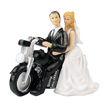 Oulii Brautpaar Als Tortendeko Hochzeitstorte Topper Tortenfigur