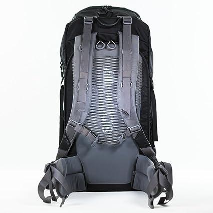 72d528b6561 Amazon.com : Atlas Athlete Camera Pack (Large/Black) Award Winning Camera  Backpacks : Electronics