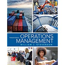 Amazon william j stevenson management leadership product details fandeluxe Image collections