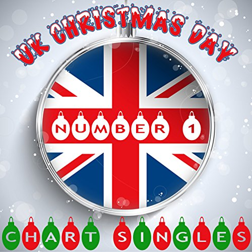UK Christmas Day Number 1 Chart Singles (1 Number Christmas)
