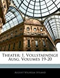 Theater, August Wilhelm Iffland, 1143879147
