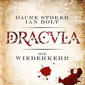 Dracula - die Wiederkehr Hörbuch