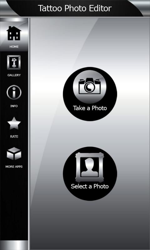 Foto Tatuaje Editor: Amazon.es: Appstore para Android