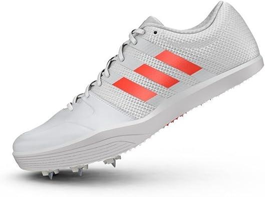 Cualquier Haciendo conformidad  Adidas Adizero Salto De Longitud Zapatillas Correr De Clavos - 50.7:  Amazon.es: Zapatos y complementos