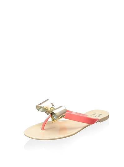 b163c3057ac7 RSL by Rasolli Women s Ocean 8 Jelly Sandal