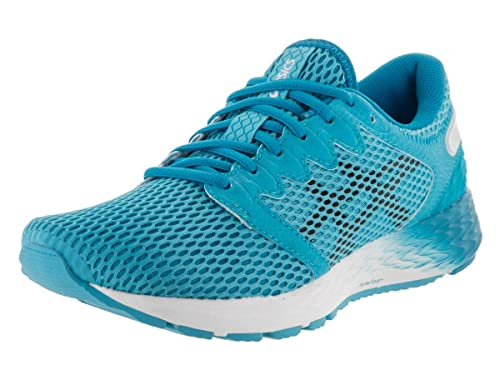 6997a8d7cc54 ASICS Women s Roadhawk FF2 Running Shoe  Amazon.co.uk  Shoes   Bags