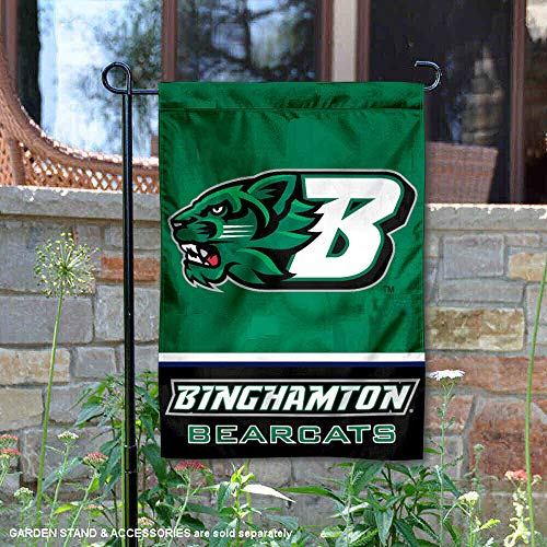 College Flags and Banners Co. BU Bearcats Garden Flag ()