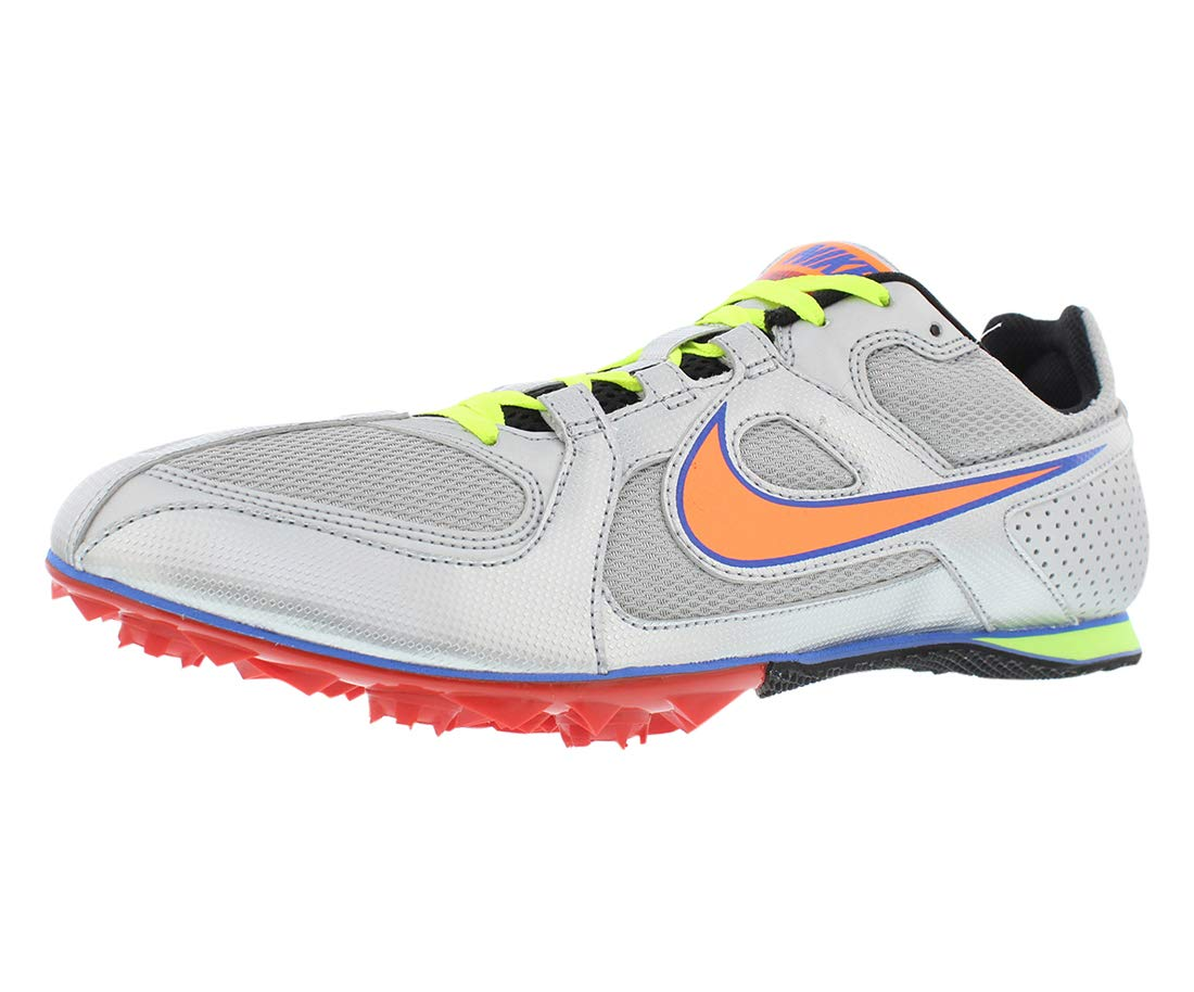 quality design 3c5e2 44286 Amazon.com NIKE Zoom Rival Md 6 Track and Field Shoes Size Mens  10Womens 11.5 Shoes