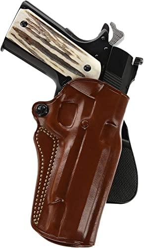 Galco Gunleather Speed Paddle Holster