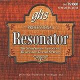 GHS Tim Scheerhorn Phosphor Bronze Resonator Strings