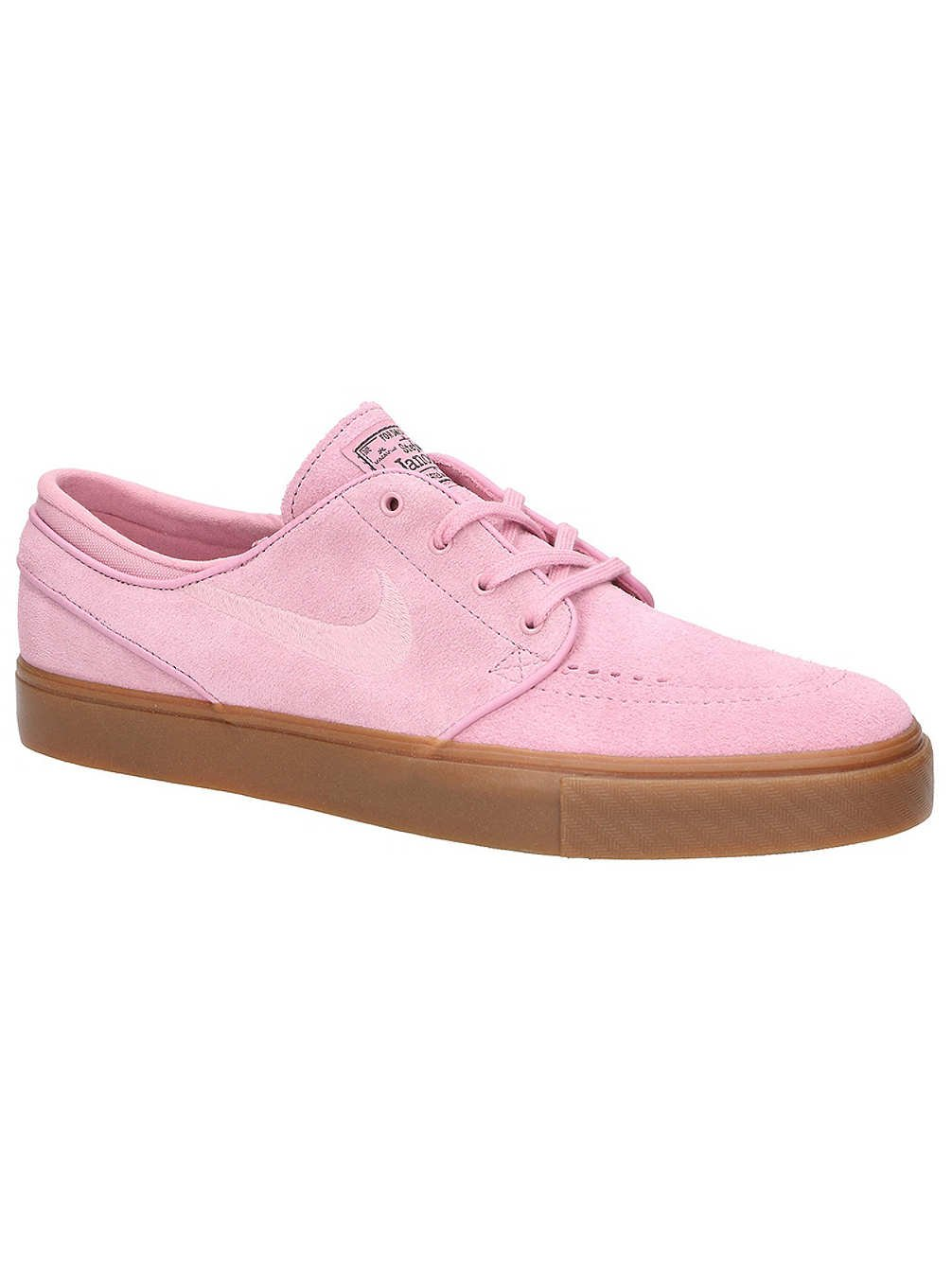 first rate 7e622 a218e Galleon - NIKE Men s Zoom Stefan Janoski Elemental Pink Elemental Pink  Skate Shoe 11.5 Men US