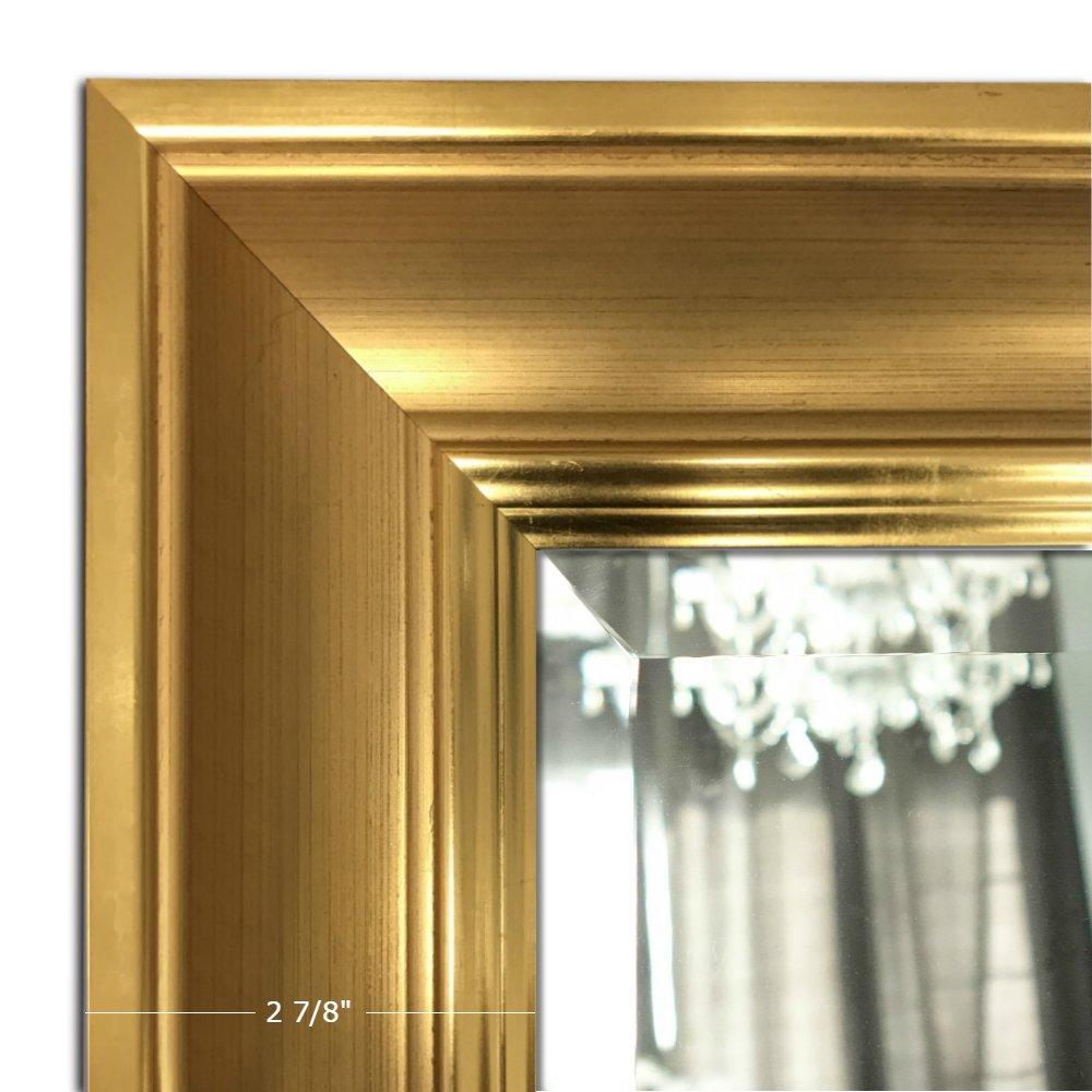 Amazon.com: West Frames Paris Rectangle Decorative Wood Frame Wall ...