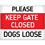EstherMi19 Notice no Storage Above Business Sign Warehouse Signs Funny Aluminum Metal Warning Signs for Property Safety Notice Sign Gate Sign for Home 8x12