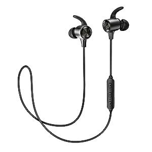 TaoTronics Bluetooth Lautsprecher Mobiler Lautsprecher Bluetooth 4.1 Kopfhörer