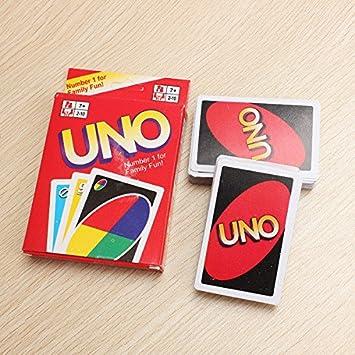 Frontier Instrucción amigo viajes juego de cartas uno ...