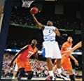 Darius Miller Kentucky Wildcats SIGNED 8x10 Photo COA Autographed Basketball - Autographed College Photos