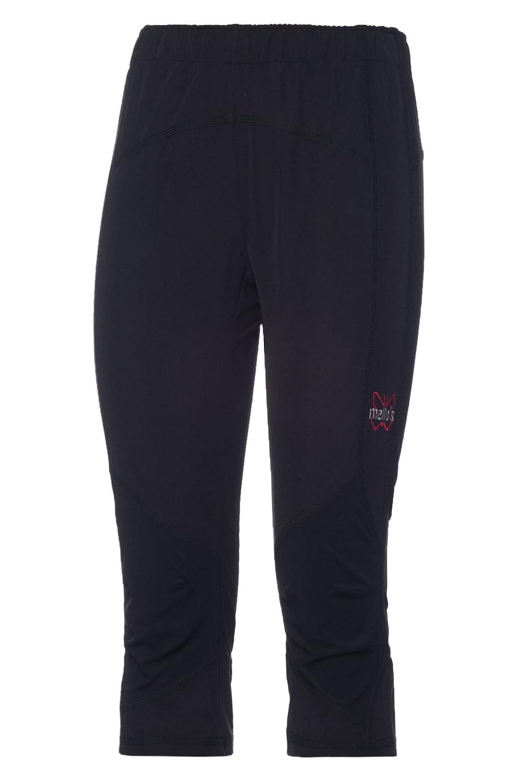 Mello's - Pantalón Pantalon de Pescador Free Lady, Pantalón Elástico ideal para Senderismo Montaña Excursionismo