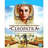 Cleopatra [PAL] [Blu-ray]  [Import]