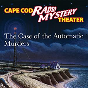 The Case of the Automatic Murders Radio/TV Program