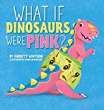 #10: What If Dinosaurs Were Pink?
