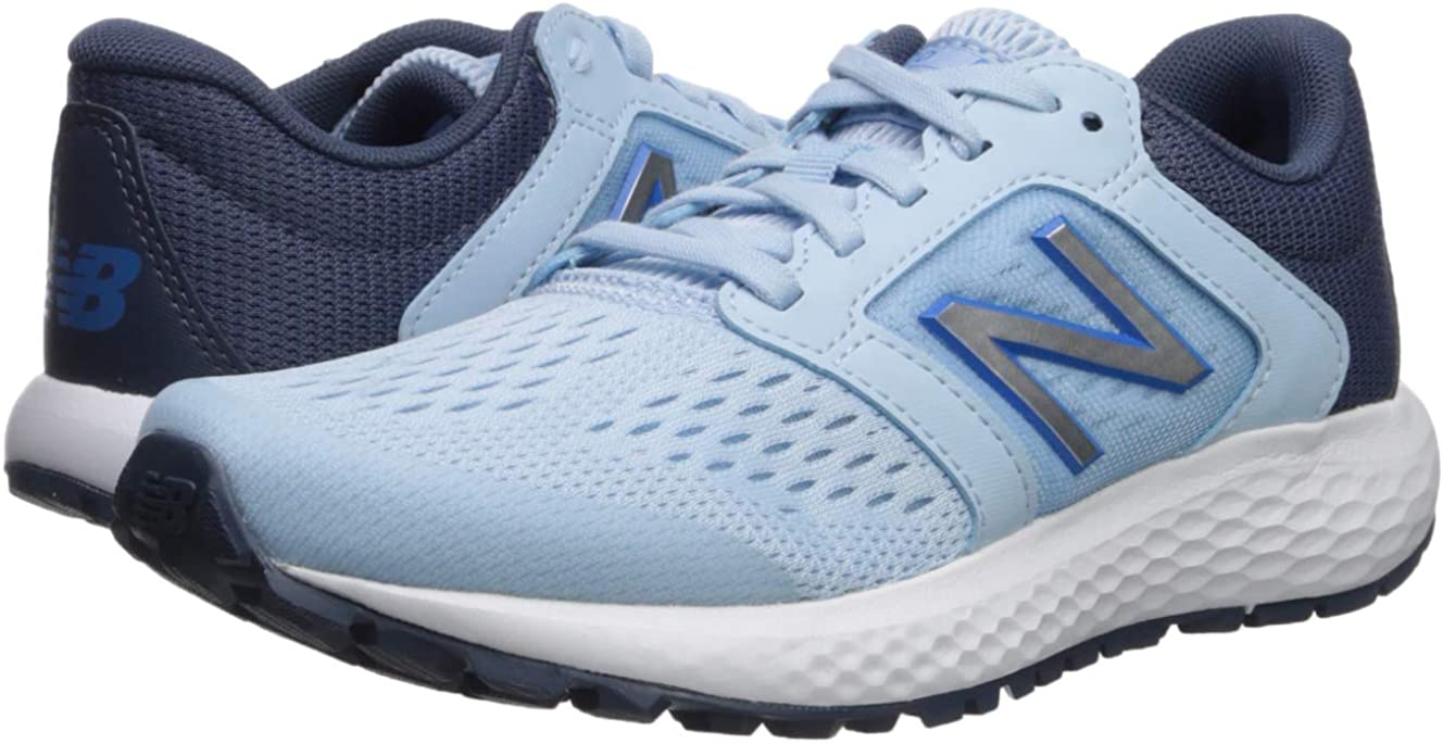 New Balance 520v5, Zapatillas de Running para Mujer, Azul (Air/Cobalt/White Lt5), 38 EU: Amazon.es: Zapatos y complementos