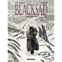 Blacksad - tome 2 - Arctic-Nation (French Edition)