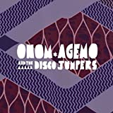 Onom Agemo & The Disco Jumpers - Liquid Love [Japan CD] ARCDJ-83