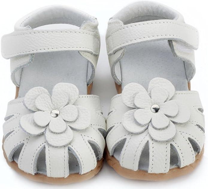 Femizee Baby Girls Sandals Leather