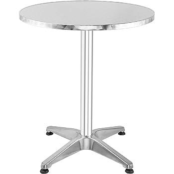 Amazon Com Amerihome Atable 25 Inch Adjustable Bar Table