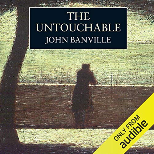Untouchable Audiobook [Free Download by Trial] thumbnail